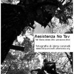 """Mostra Fotografica: """"Resistenza Notav"""" di Iskra Coronelli"""