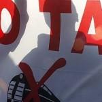 11 Aprile – L'appello del Movimento NOTAV