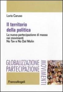 11/6 presentazione di IL TERRITORIO DELLA POLITICA