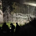 VAL SUSA – Idranti e lacrimogeni nell'anniversario dello sgombero violento del presidio della Maddalena