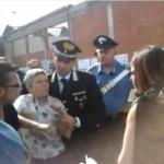 Alba VIDEO sugli arresti dei notav Pinucia e Jack: 7/6 PRESIDIO DAVANTI AL TRIBUNALE