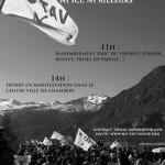 9 juin 2012 NOTAV à Chambéry