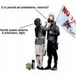 Succede ad Alba: sei notav e porti solidarietà ai lavoratori in lotta e ti arrestano