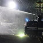 27 GIUGNO 2011- 27 GIUGNO 2012 SERATA DI RESISTENZA IN CLAREA