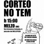 Domenica 10 giugno a Melzo corteo No Tem