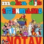 28/7 SERATA MUSICALE: NO TAV SI TRASH