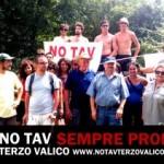 26/07 h. 21 Incontro con i comitati NOTAV Terzovalico