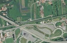 L'area della Stazione Internazionale