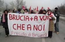 8 settembre si torna per ricostruire il presidio di Bruzolo