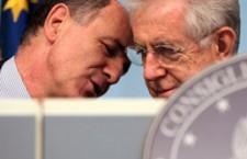 GRANDI OPERE, PASSERA PREPARA ALTRI 50 MILIARDI DI DEBITI