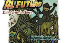 Videomessaggio di Luca Abbà: 29 settembre, Ritorno al Futuro