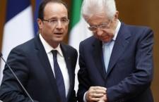 Monti&Holland: la Tav si farà…