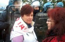 """""""Ordinaria democrazia"""" in Valsusa. di Nicoletta Dosio"""