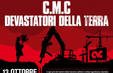 Oggi il corteo No CMC a Ravenna