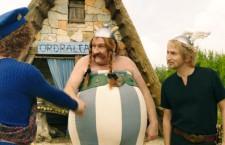 """""""La Val Susa No Tav come la Gallia di Asterix"""": Depardieu è NOTAV!"""