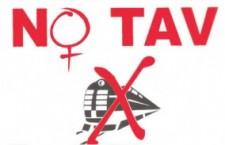 No Tav e giornata internazionale contro la violenza sulle donne