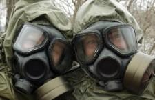 La guerra chimica contro i No TAV