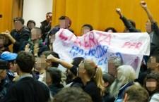 Processo ai NOTAV: rinvio al 21 gennaio – report