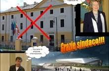 500 cartoline di ringraziamento al sindaco di Susa
