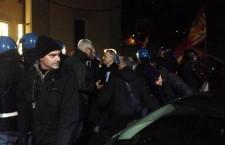 Il Ministro Clini obbligato a fuggire a Trieste