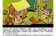 22 dicembre: Ricostruiamo il presidio di Chiomonte