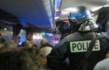 Lyon: repressione per tutti