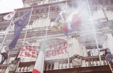 Torino: arresti e misure cautelari per il 1 maggio