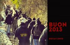 Buon anno di lotta NOTAV!