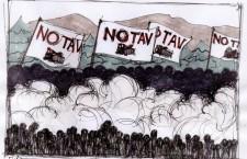 Val Susa chiama Italia: i media come campo di battaglia