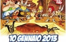 """10/1 Cena """"La Valle non si arresta!"""" alla Credenza di Bussoleno"""