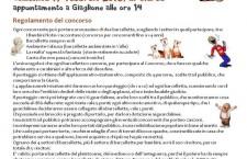 17/2 Primo Concorso Valsusino di Barzellette sui Carabinieri