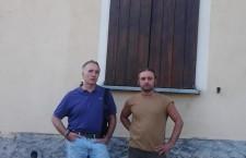 Alcuni comunicati di solidarietà a Emanuele e Cristian