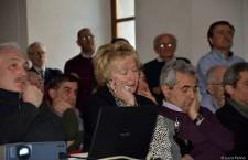 """Il resoconto sulla presentazione del """"progetto"""" a Susa. Di Doriana Tassotti"""