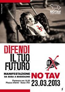 Difendi il tuo futuro ok