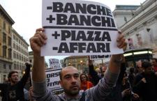 Dalla crisi della Finanza a Nuove forme di Economia incontro con RITA SANLORENZO e ANDREA BARANES