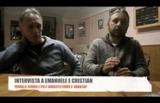 Mattie intervista a Emanuele e Cristian