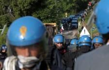 Processo ai notav: aula bunker e lo stato al completo contro il movimento