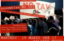 Dagli studenti universitari verso la marcia del 23