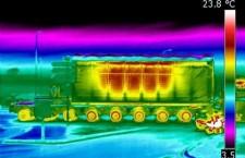 Il treno delle scorie nucleari fa marcia indietro