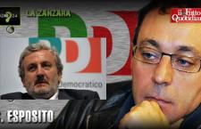 """Tav, Esposito: """"Emiliano e Puppato? Fanno fare figure di merda al Pd"""""""
