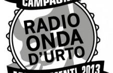 Radio Onda d'urto: speciale manifestazione (ascolta interviste)