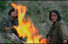 fuoco e donne