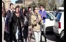 DALLA VALLE ALL' ISOLA ★ GENTE STRANA POSSE feat. BONNOT