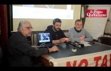 Interviste a Alberto Perino e Lele Rizzo del Movimento NOTAV