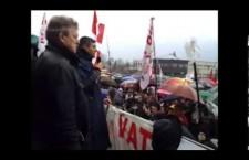 Interventi e Interviste nella manifestazione (video)