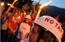 La lunga marcia della nonviolenza in Val di Susa: da Achille Croce al movimento NO TAV