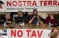 Oltre trecento persone in assemblea contro il Terzo Valico a Novi Ligure (video)