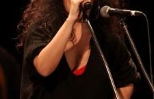 Giulia Tripoti la No Tav che le canta a tutti