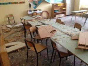 Crolla il soffitto di un asilo a Torino, ma il Tav è un' opera fondamentale