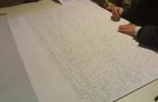 Ltf pubblica la lista dei terreni da espropriare